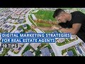 Digital Marketing Strategies for Real Estate Agents – 10 Tips
