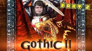 Gothic II (part 2 of 2) - Durmin Paradox