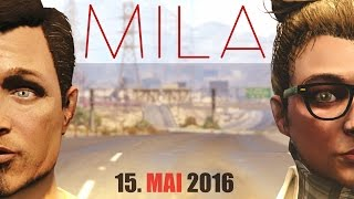 Gambar cover MILA | Offizieller Trailer | GTA 5 Spielfilm | 2016 | UNRATED Film Industries