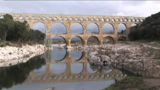 Nimes and Pont du Gard