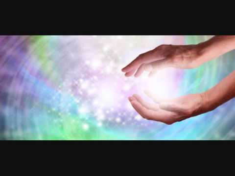 Hands On: Self Healing Meditation Prior to Sleep, A Spoken Visualization