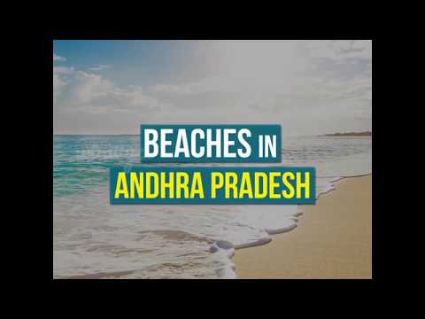best beaches in andhra pradesh
