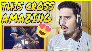 BAND-MAID - CROSS LIVE REACTION