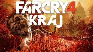 [BALKAN] Far Cry 4 #30 Pagane, ubuci se dobro, dolazim po tebe KRAJ [Full HD+] 60fps