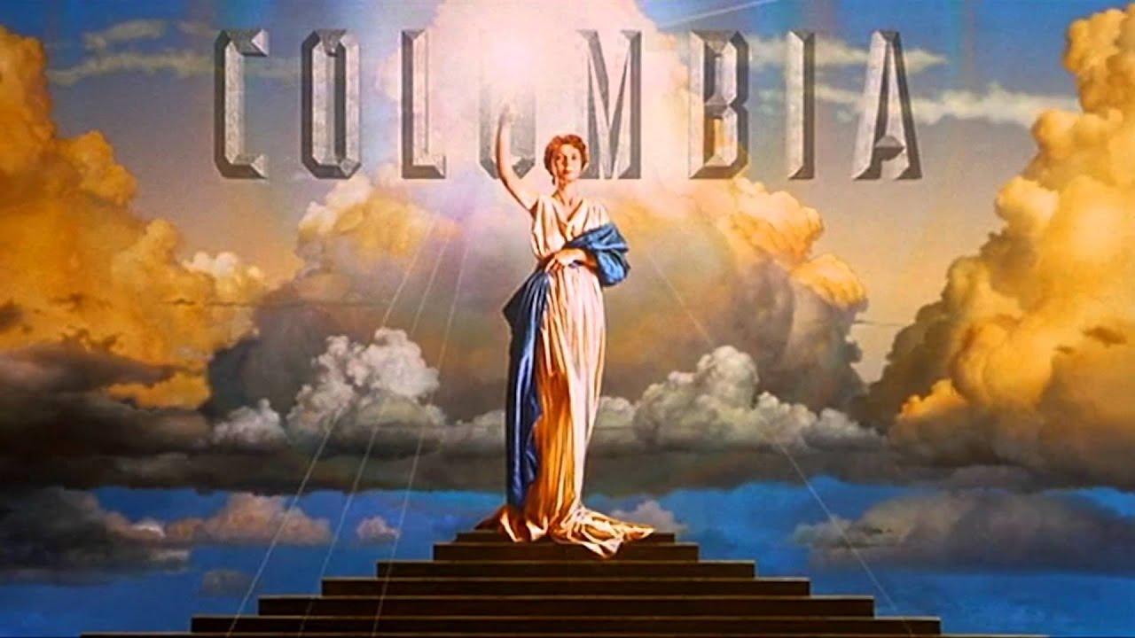 Columbia Pictures Logo (1993 - 1997) - YouTube