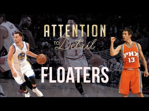 The Ultimate Guide to Floaters