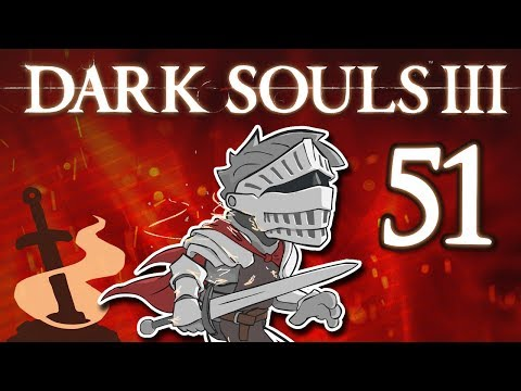 Dark Souls III - #51 - Praise the Wax - Side Quest
