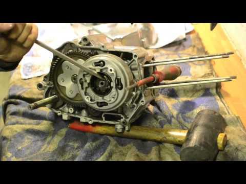 Monkey Engine rebuild