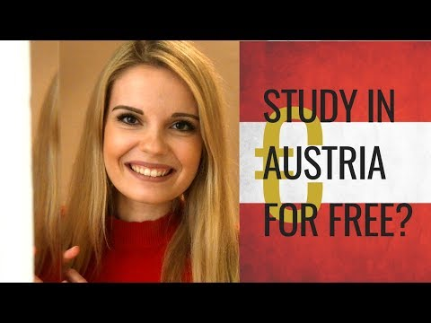 Why Study In Austria? Pros And Cons, Costs, Scholarships & More