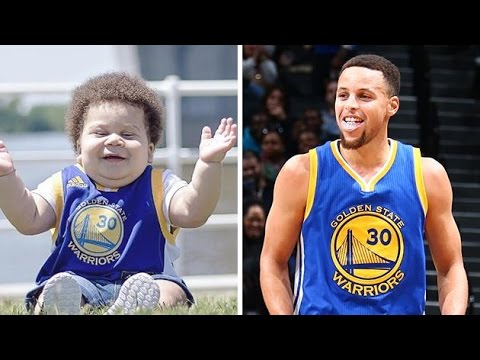 NBA Players - Celebrity Look Alike Doppelganger - YouTube