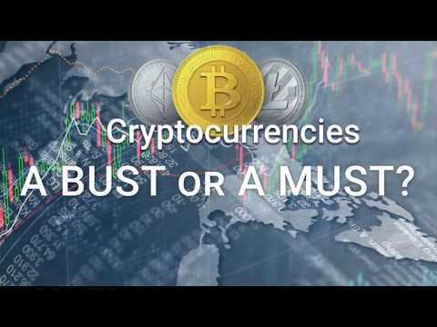 Teaser Event Bitcoin - Online Trading Academy Jakarta