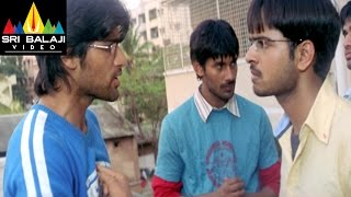 Happy Days Movie Rahul Varun and Nikhil Frienship Scene | Varun Sandesh,Tamannah | Sri Balaji Video