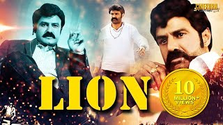 NBK LION (2016) ᴴᴰ  ft. Nandamuri Balakrishna | Hindi Dubbed Full HD Movie