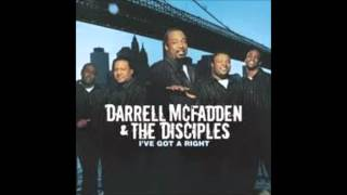 "Shackles - Darrell McFadden & The Disciples, ""I"