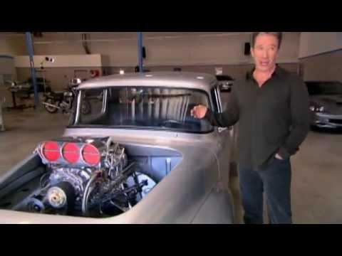 Tim Allen Cars >> Tim Allen S Hemi Ford Pickup