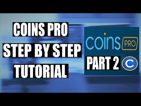 coins pro waitlist