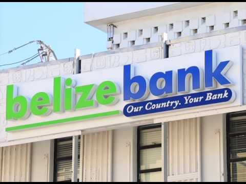Chairman Says Belize Bank is Recovering from Derisking Woes
