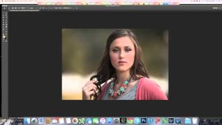 Adobe Photoshop CC: The Basics: The Clone Stamp Tool