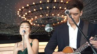 A Thousand Years by John Lye & Charlene - MERRY BEES (Singapore Live Band)