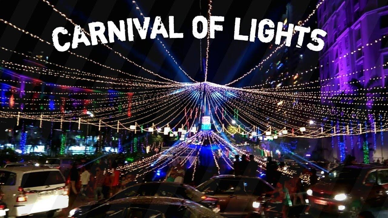 Hiranandani Estate Thane Carnival Of Lights Video Edit