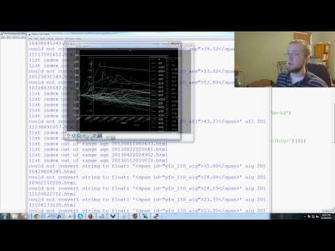 Scikit Learn Machine Learning Tutorial with Python p. 9