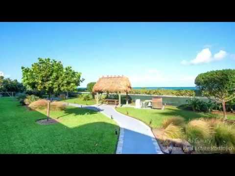 Mar Del Plata 1605 Miami Beach, FL - Direct Ocean Front Condo For Sale | Alyssa Morgan