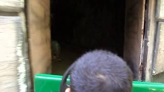 Família Violli - 2014.12.26 - São Paulo - São Bernardo - Cidade da Criança - 21/24