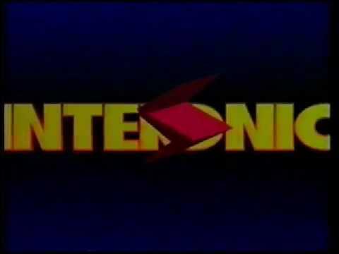 Intersonic (1990s)