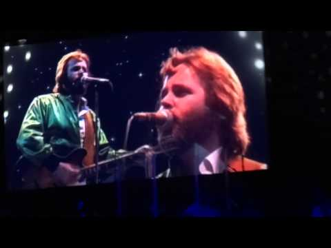 The Beach Boys (feat. Carl Wilson) - God only knows (Live in Paris - Olympia 2017)