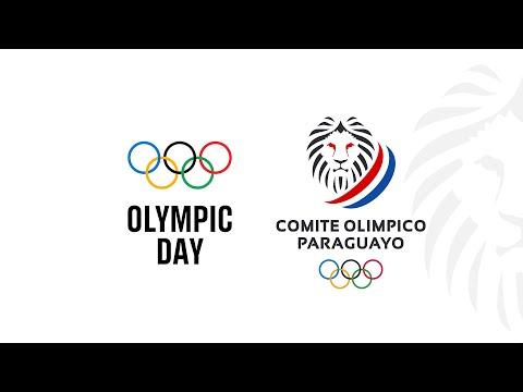 Día Olímpico 2021 - ¿Qué es el Olimpismo?