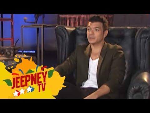Jeepney TV: Jericho Rosales in 'Pangako Sa'yo'