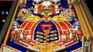 Microsoft Pinball Arcade - Spirit of