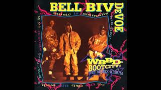 Cover images Bell Biv Devoe - Word To The Mutha (Club Mentality Remix) feat. New Edition (1991)