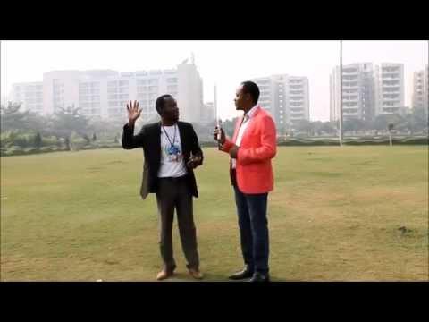 Richie Lontulungu à coeur ouvert: CCI,Yann Twende,Ambassade,Politique Congolaise,Perspectives.