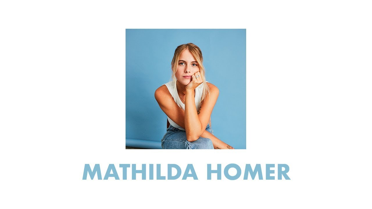 Watch out 2019, Mathilda Homer is 'Ready When You Are'   HRMNY Presents