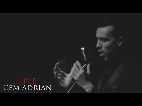Cem Adrian - Uzun İnce Bir Yoldayım (Live)