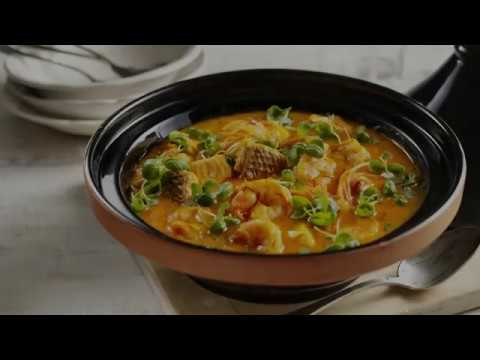 Marco Pierre White Recipe For Chunky Fish Stew