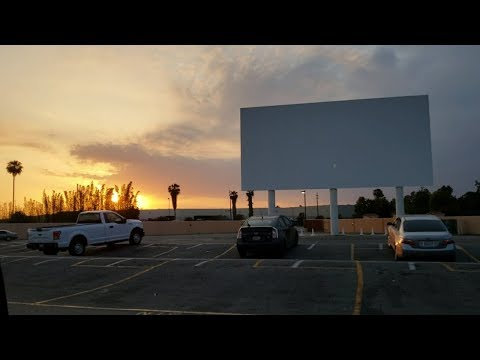 DRIVE IN THEATRE|OUTDOOR THEATRE EXPERIENCE