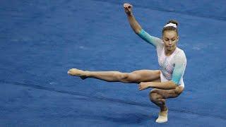 ЧМ 2018 (женщины) – Вольные упражнения / 2018 World Championships (women) – Floor
