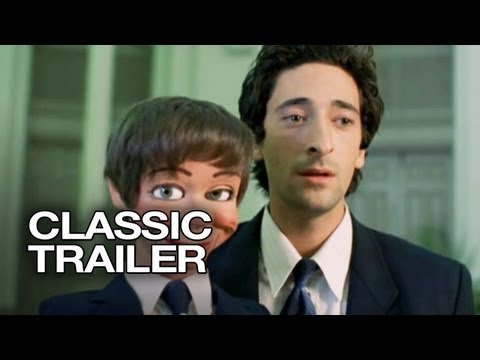 Dummy (2002) Official Trailer #1 - Adrien Brody Movie HD