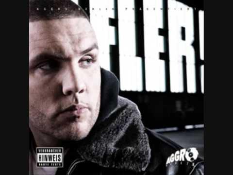 Fler feat Sido - Du brauchst mich!( vom Neuem Album FLER )