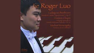Sonata in F Minor ''Appassionata,'' Op. 57: I. Allegro assai