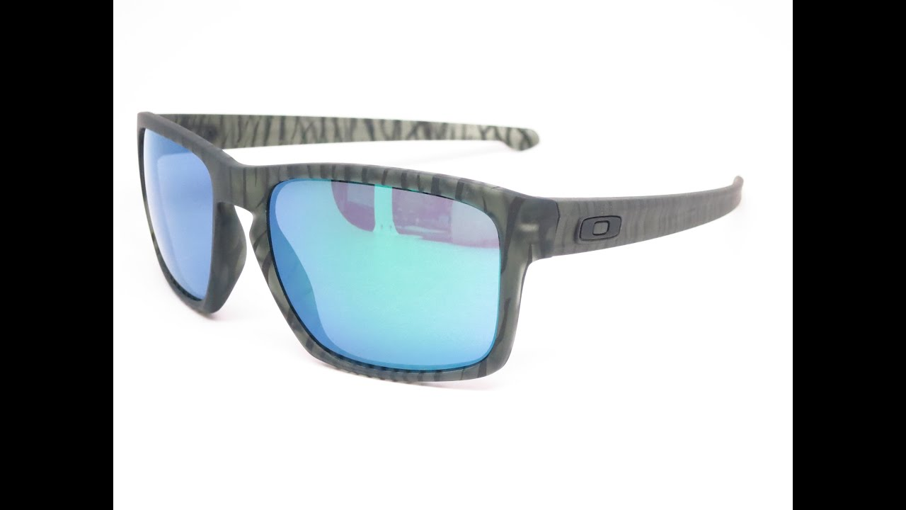 aebd731d16aa2 ... usa oakley sliver unboxing oo9262 22 matte olive ink sunglasses youtube  e3ae8 f48f8