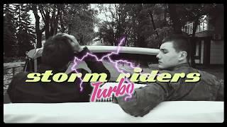 Storm Riders Turbo