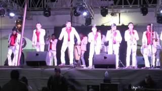 Banda Camino Real 2015 Popurri La China, La Rabia y Chileneando