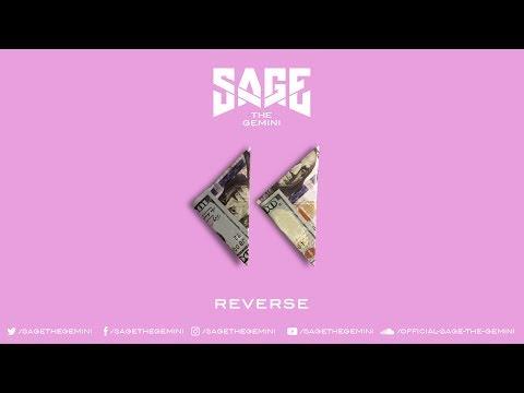 Sage The Gemini - Reverse [Visualizer]
