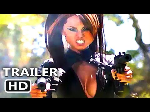 Thumbnail: All About The Money Official Trailer (2017) Action Comedy Movie HD