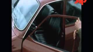 Renault 12 Tanıtımı Fransa 1969