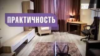 шоу-рум от застройщика в ЖК