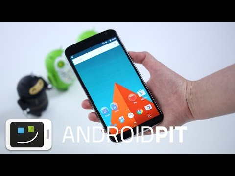 Nexus 6 [REVIEW]